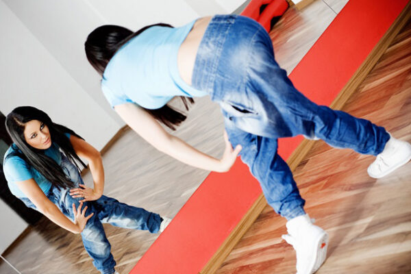 Hip Hop At Capella's Dance Studio