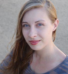 Katy Hemrick